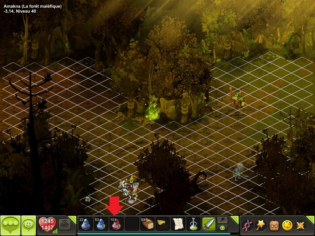 Chemin Dark Vlad 3
