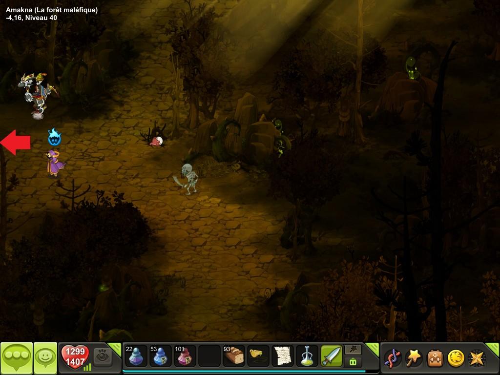 Chemin Dark Vlad 6