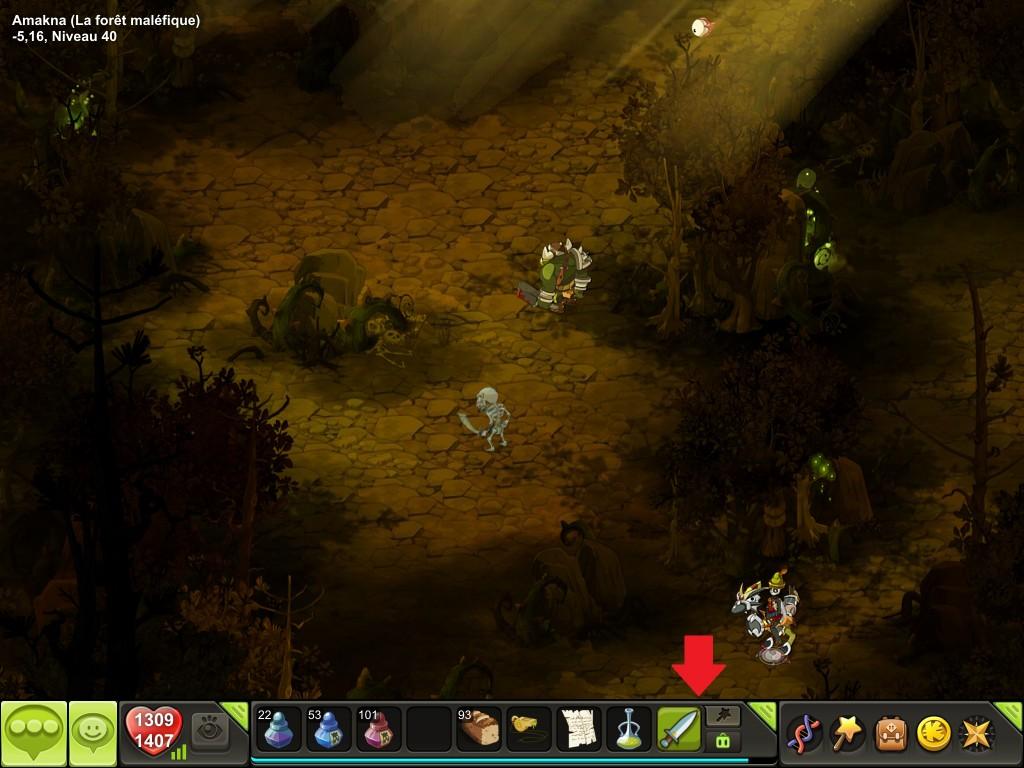 Chemin Dark Vlad 7