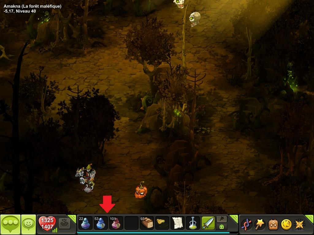 Chemin Dark Vlad 8
