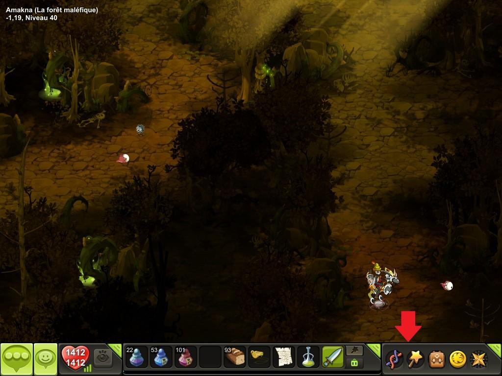 Chemin Dark Vlad 27