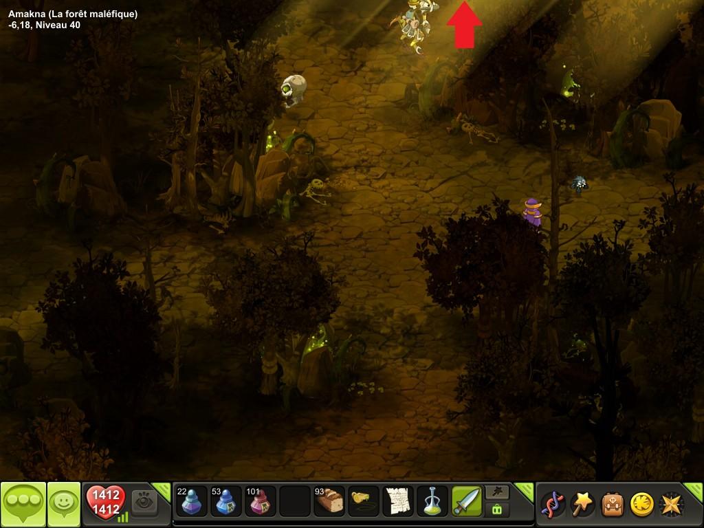 Chemin Dark Vlad 30