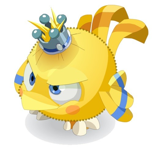 Tofulailler Royal