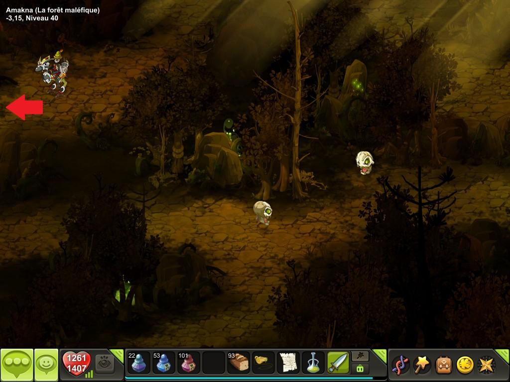 Chemin Dark Vlad 4