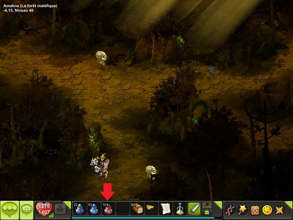 Chemin Dark Vlad 5