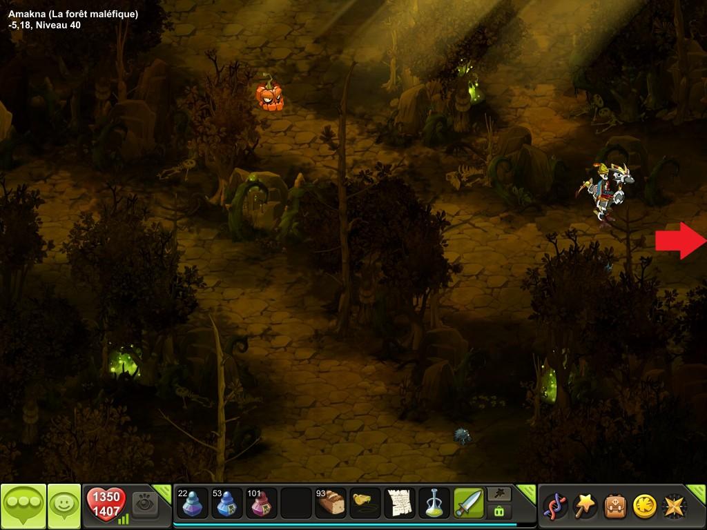 Chemin Dark Vlad 9