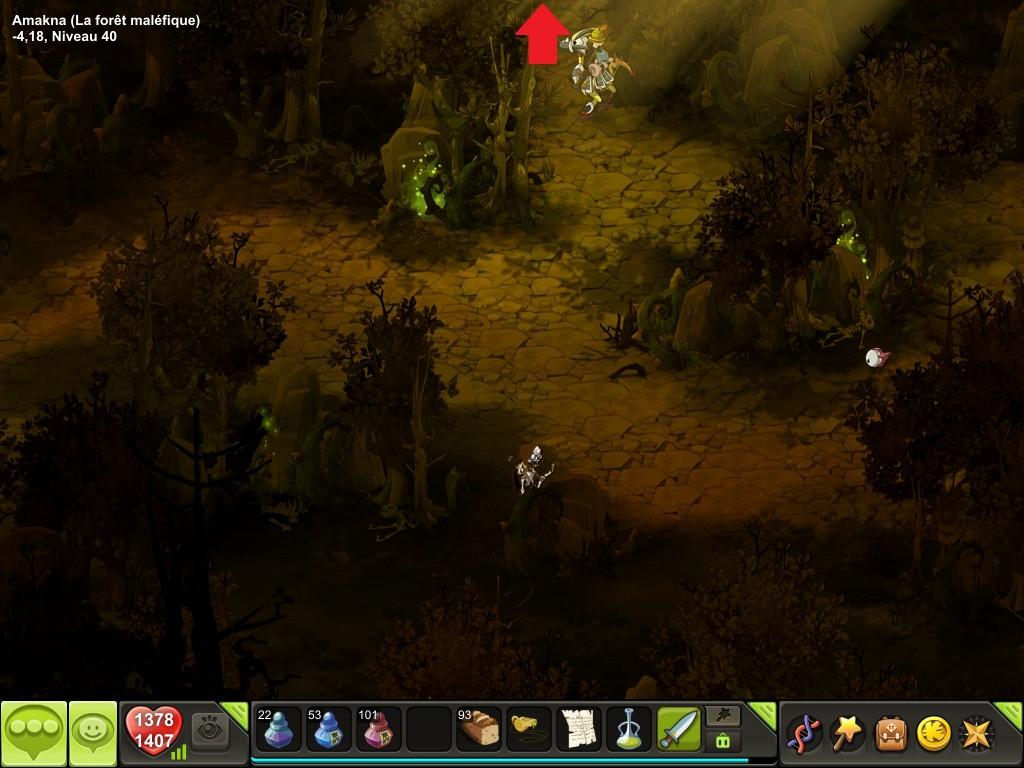 Chemin Dark Vlad 10
