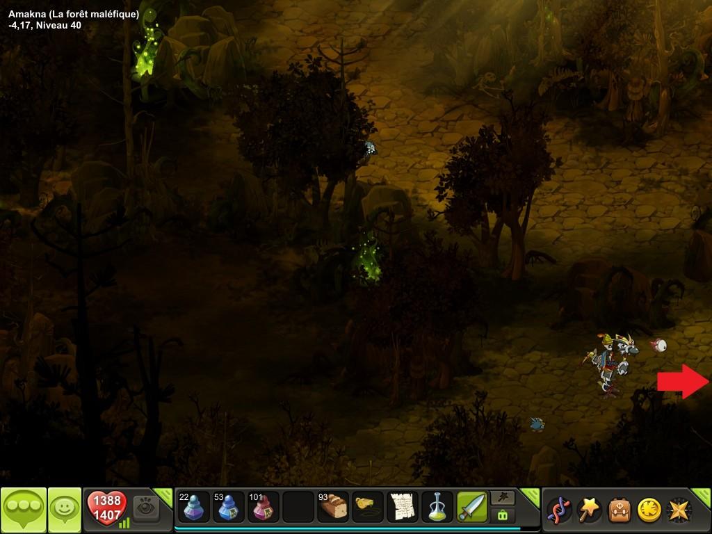 Chemin Dark Vlad 11