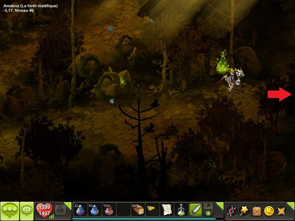 Chemin Dark Vlad 12