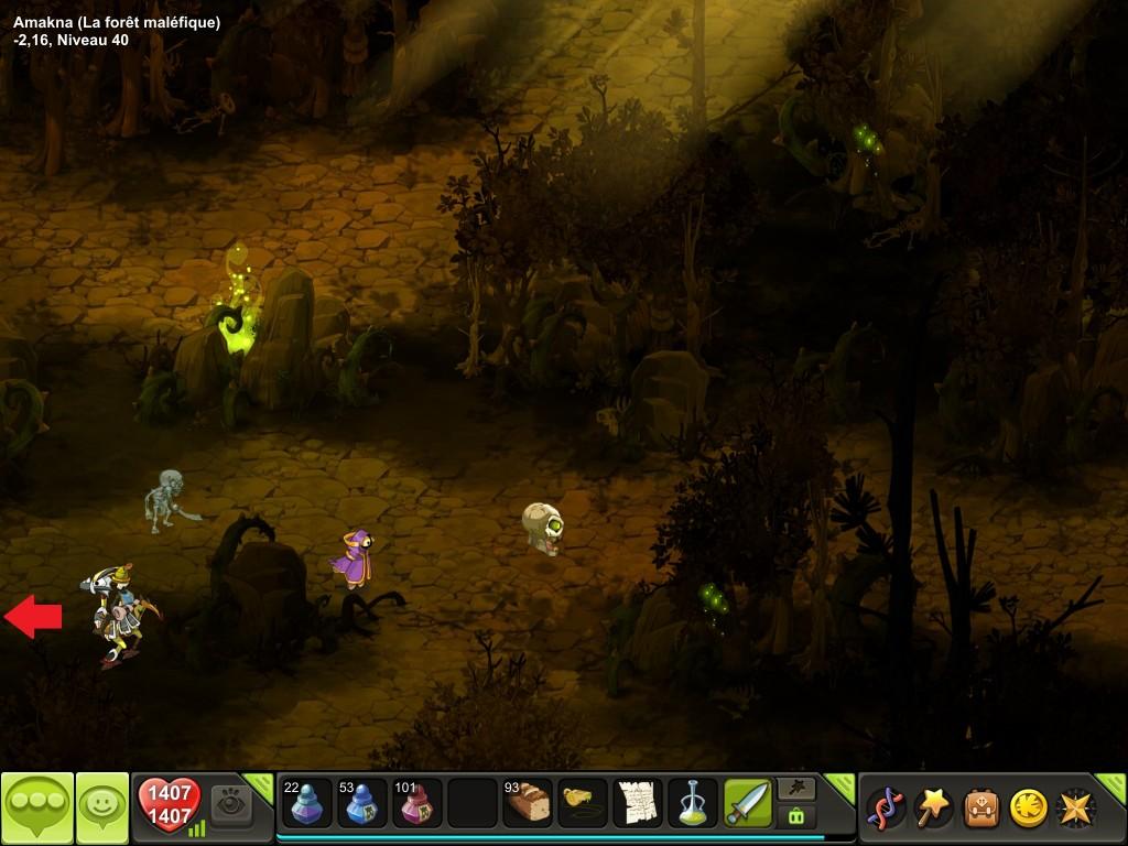 Chemin Dark Vlad 14