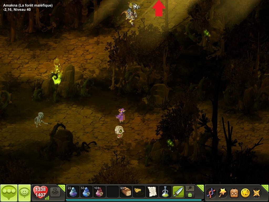 Chemin Dark Vlad 16