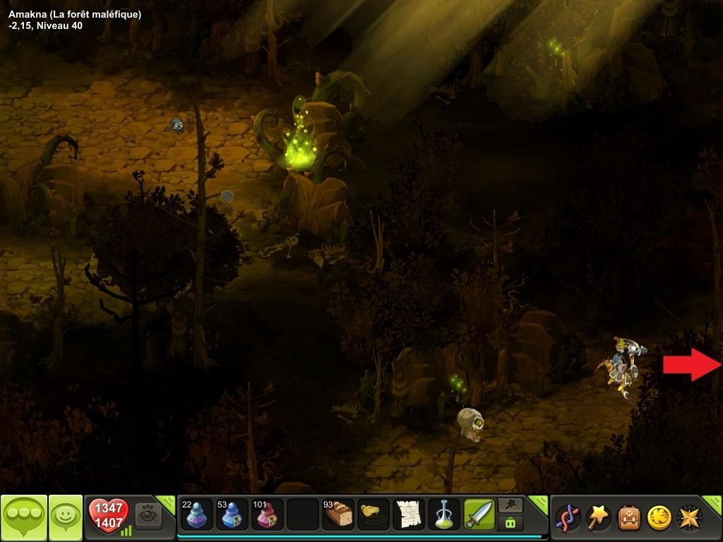 Chemin Dark Vlad 17