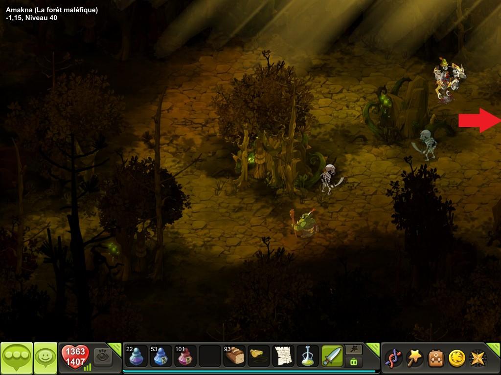 Chemin Dark Vlad 18