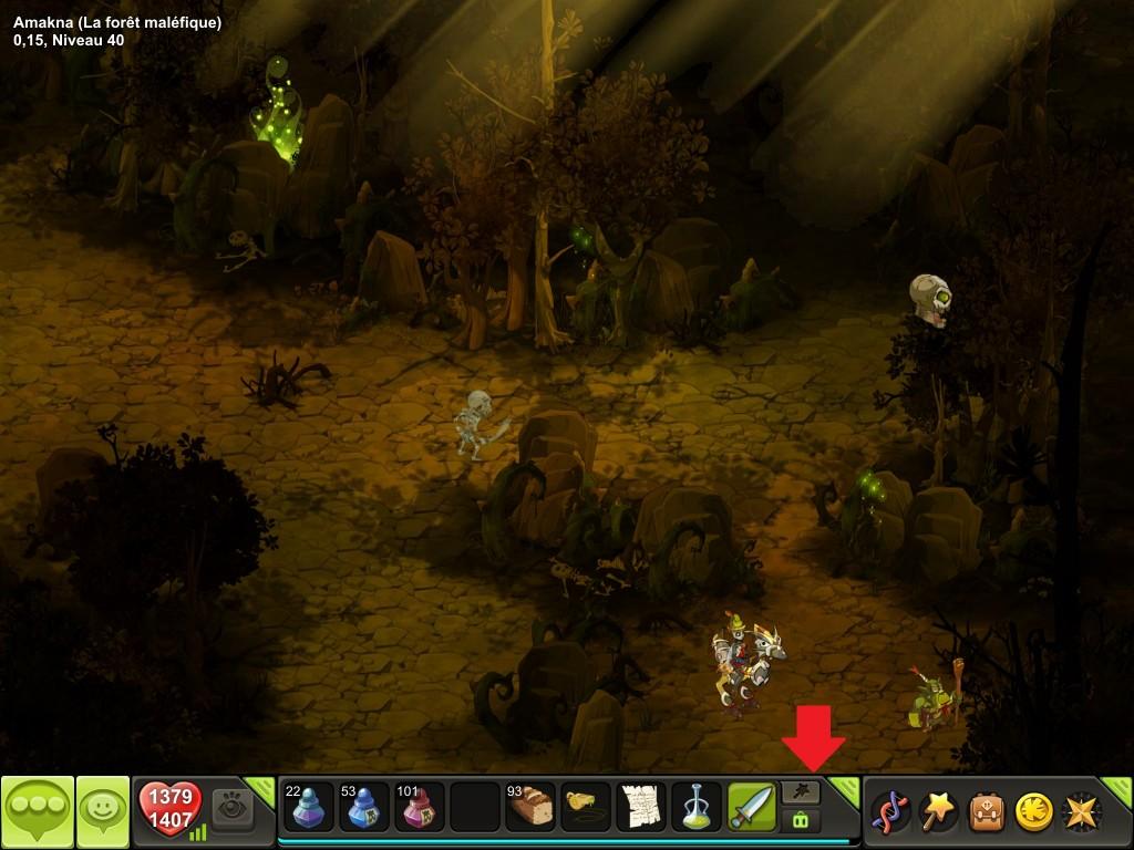 Chemin Dark Vlad 19