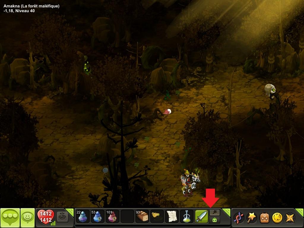 Chemin Dark Vlad 26