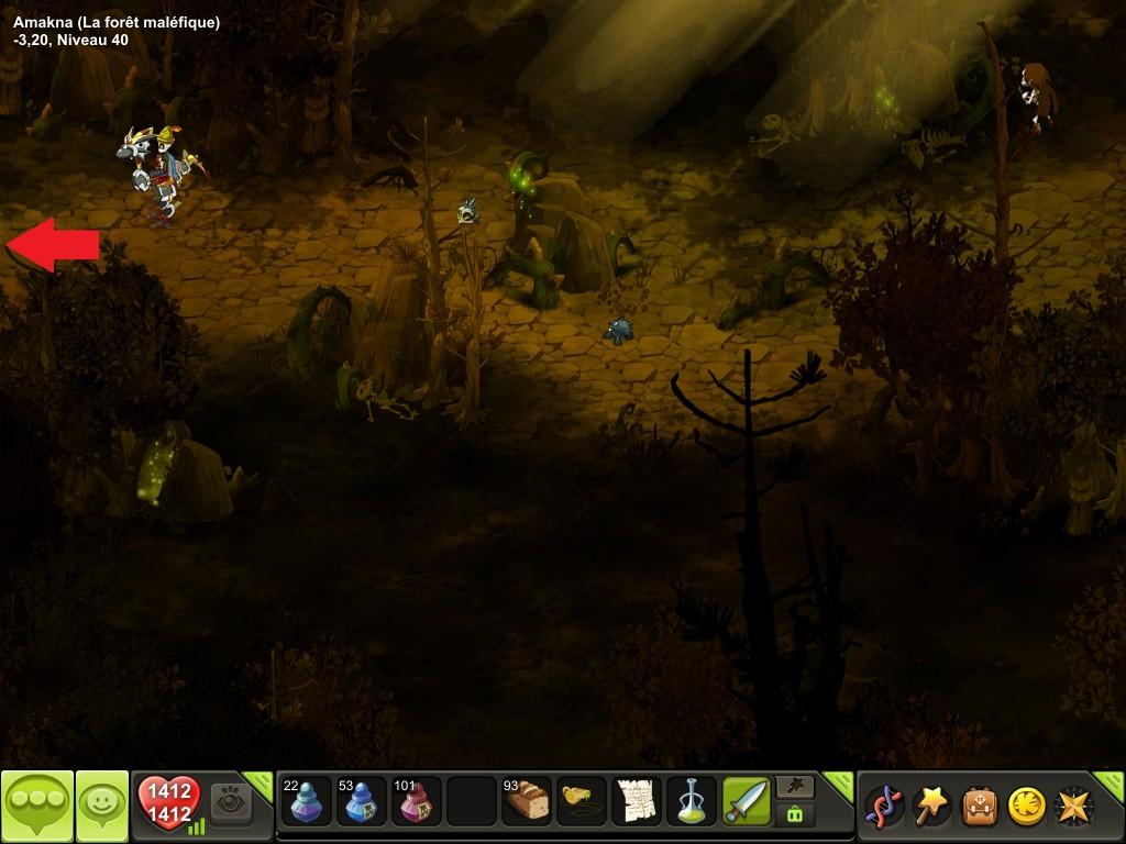 Chemin Dark Vlad