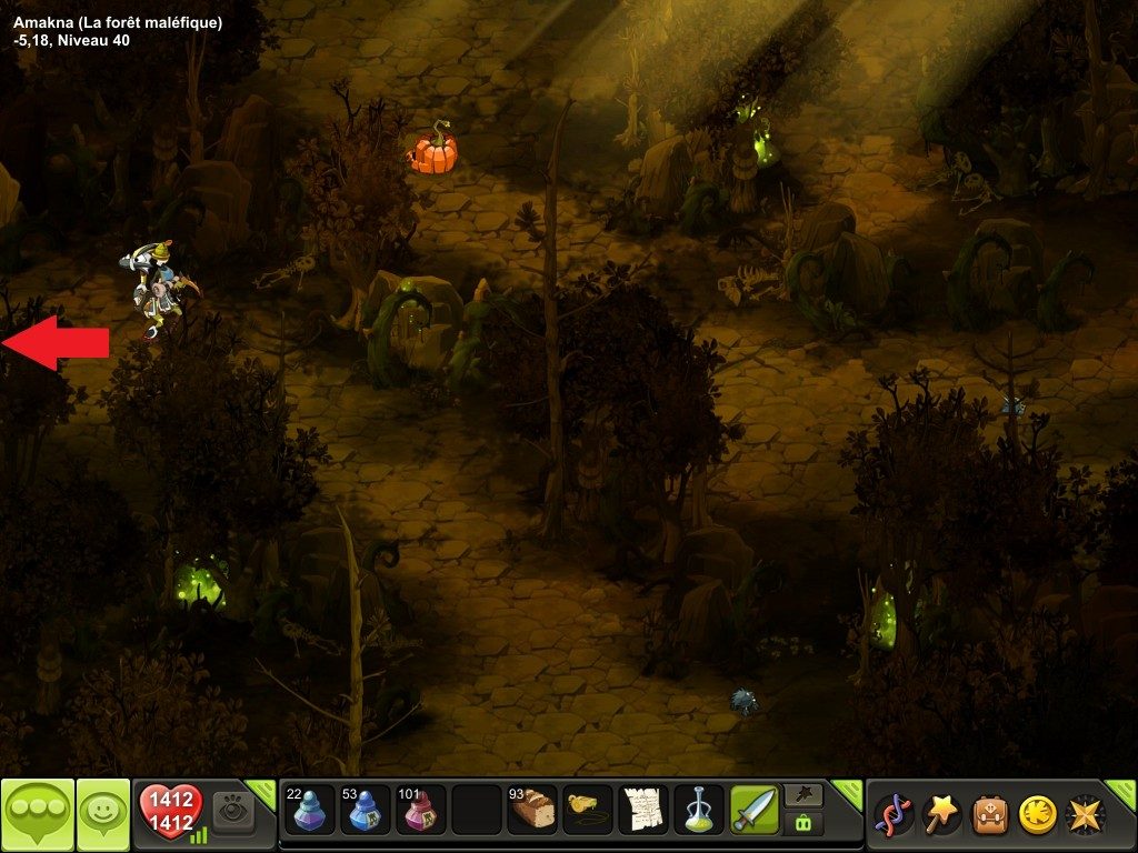 Chemin Dark Vlad 29