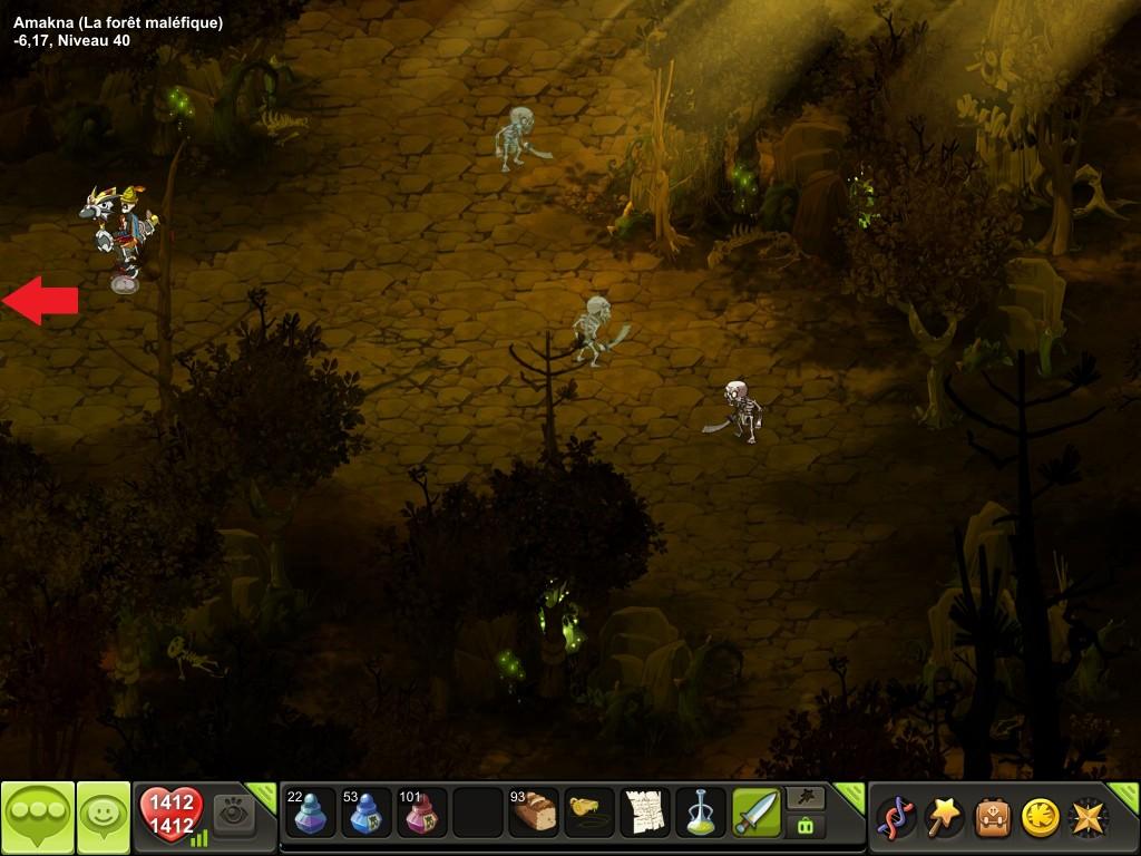 Chemin Dark Vlad 31