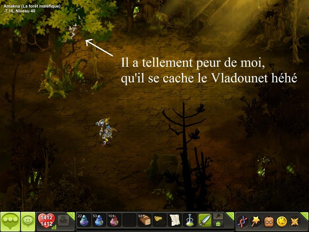 Chemin Dark Vlad 33