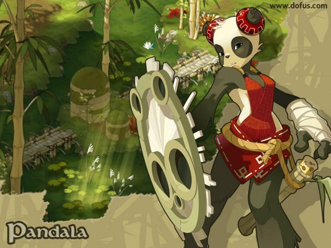 [Quête] Pandala: une île pas comme les autres