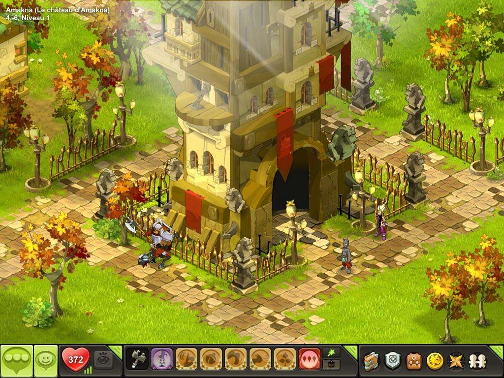 [Quête] Visite guidée au château d'Allister 6