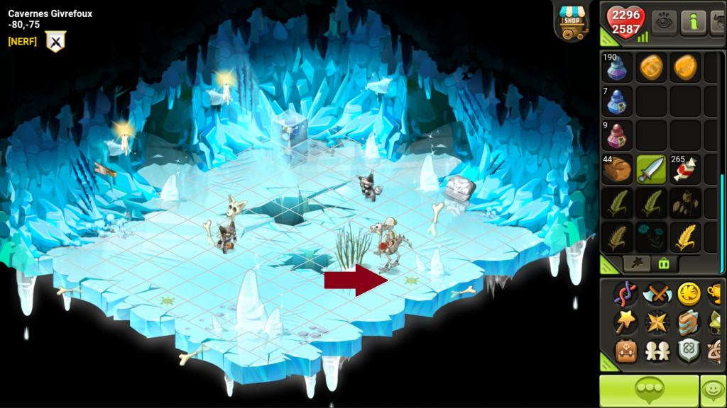 Labyrinthe 1