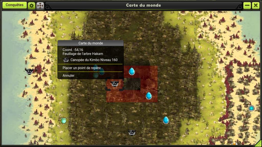 map donjon