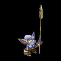 Le bâton de Gobeuf