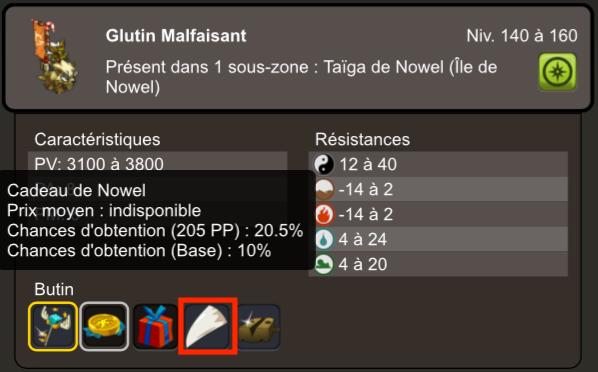 Quête Boisson Pour Un Champion Le Bazar De Papycha