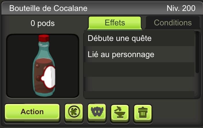 [Quête] Passer du Cocalane
